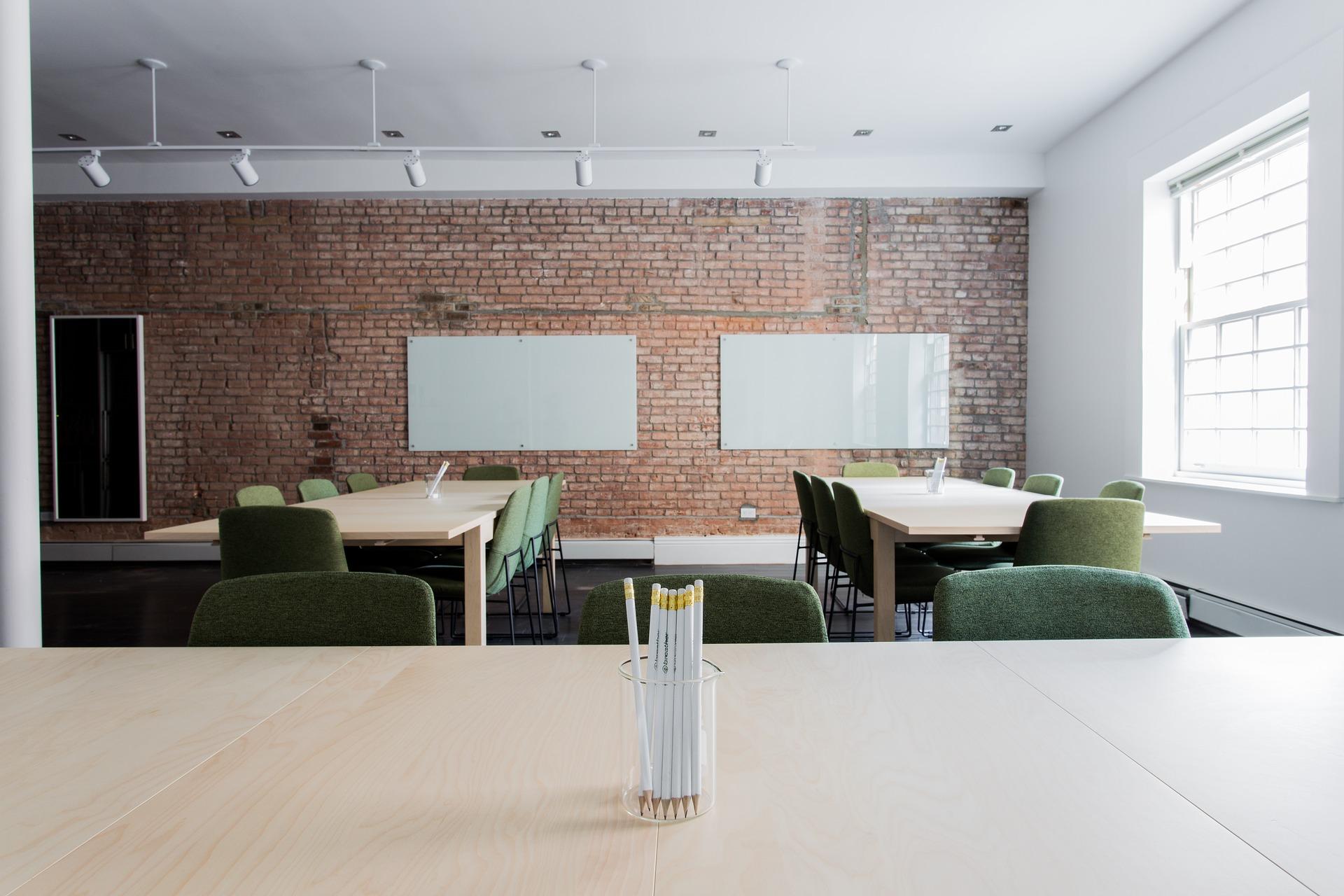 Especial Materiais: 5 escritórios com predominância em Tijolo