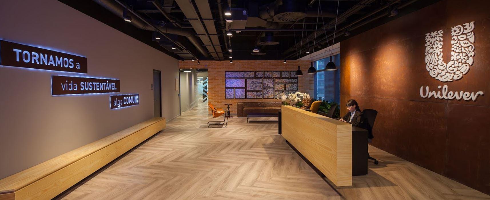 Visita digital: Unilever abre suas portas em parceria com o Google Street View