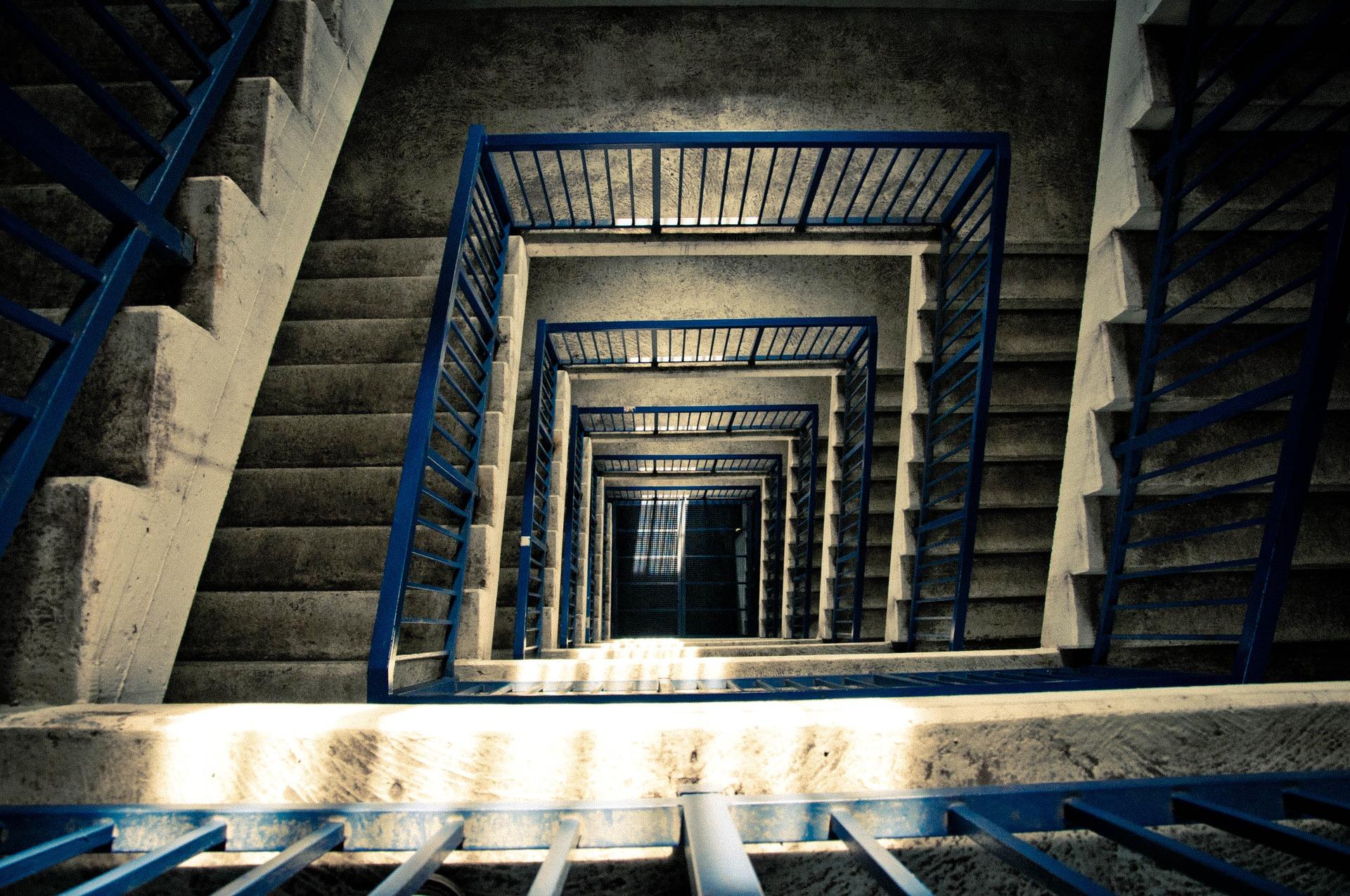 Especial Escadas: 7 escadas que se tornaram parte da decoração